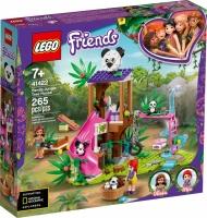 Lego Friends Домик для панд на дереве Лего Френдс 41422