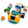 Lego 41452 Велосипед принца Паппикорна