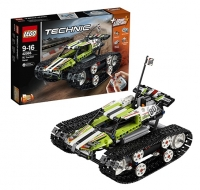 Lego 42065 Скоростной вездеход с дистанционным управлением