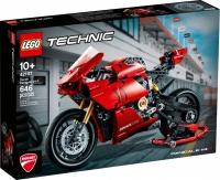Lego Technic Ducati Panigale Лего Техник 42107