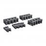 Lego 60205 Рельсы