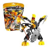 Лего 6229 Эксти 4 (XT4) Lego Hero Factory