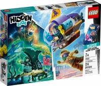 Lego Hidden Side Подводная лодка Джей Би Лего Хидден Сайд 70433