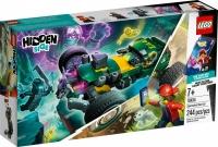 Lego Hidden Side Гоночная машина Лего Хидден Сайд 70434