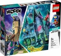Lego Hidden Side Заколдованный замок Лего Хидден Сайд 70437