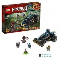 Lego Ninjago 70625 Самурай VXL