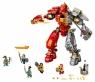 Lego Ninjago Каменный робот огня Лего Ниндзяго 71720