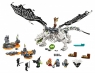 Lego Ninjago Дракон чародея скелета Лего Ниндзяго 71721
