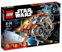Lego Star Wars 75178 Квадджампер Джакку Лего Стар Варс