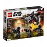 Лего 75226 Боевой набор отряда «Инферно» Lego Star Wars