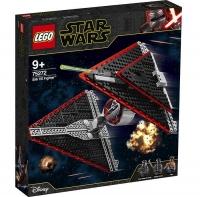 Лего Стар Варс Истребитель ситхов Lego 75272