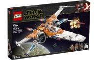 Лего Стар Варс Истребитель Дамерона Lego 75273