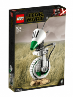 Лего Стар Варс Дроид D-O Lego 75278 Star Wars