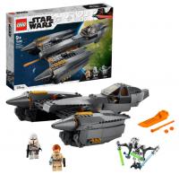 Lego Star Wars 75286 Звездный истребитель Гривуса Лего Стар Варс