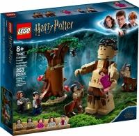 Lego Harry Potter Запретный лес Встреча Умбриджа Лего Гарри Поттер 75967