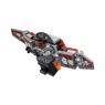 Lego Marvel Super Heroes 76104 Мстители: Бой Халкбастера
