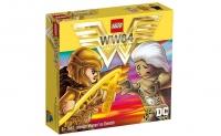 Лего Супер Герои Чудо-Женщина против Гепарда Lego 76157