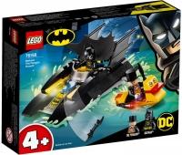 Lego Super Heroes Преследование Пингвина Лего Супер Герои 76158