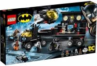 Lego Super Heroes Мобильная база Лего Супер Герои 76160