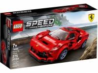 Лего Чемпионы Феррари Lego Speed Champions 76895