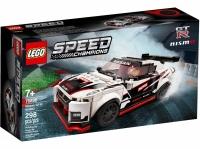 Лего Чемпионы Ниссан Lego Speed Champions 76896