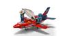Lego City 60177 Реактивный самолёт