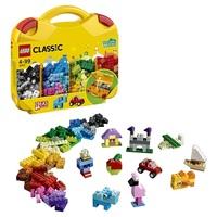 Lego Classic 10713 Чемоданчик для творчества и конструирования