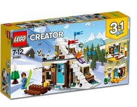 Lego Creator 31080 Зимний коттедж