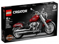 Lego Creator Harley Davidson Лего Креатор 10269