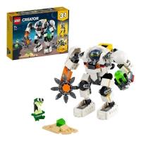 Лего Креатор Космический робот Lego Creator 31115