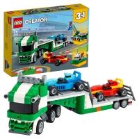 Лего Креатор Транспортировщик автомобилей Lego Creator 31113
