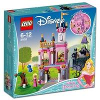 Lego Disney Princess 41152 Сказочный замок Спящей красавицы
