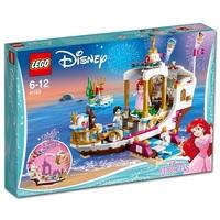 Lego Disney Princess 41153 Королевская лодочка Ариэль