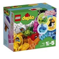 Lego Duplo 10865 Веселые кубики