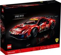 Lego Technic Феррари Лего Техник 42125