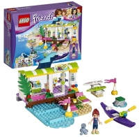 Lego Friends 41315 Сёрф-станция