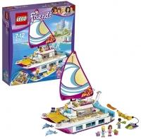 Lego Friends 41317 Катамаран Саншайн