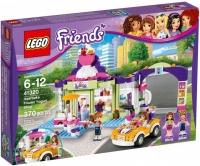 Lego Friends 41320 Магазин замороженных йогуртов