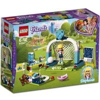 Lego Friends 41330 Футбольная тренировка Стефани