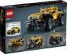 Лего Техник Джип Вранглер Lego Technic 42122