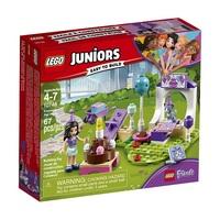 Lego Juniors 10748 Вечеринка Эммы