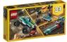 Лего Креатор Монстр трак Lego Creator 31101