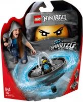 Lego Ninjago 70634 Ния-Мастер Кружитцу