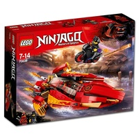 Lego Ninjago 70638 Катана VII