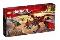 Lego Ninjago 70653 Первый страж