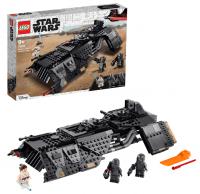 Lego Star Wars 75284 Корабль рыцаря Рен Лего Стар Варс