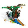 Lego Super Heroes 76079 Нападение Тазерфейса