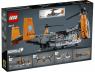 Lego Technic Bell Boeing Лего Техник 42113
