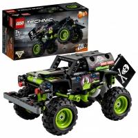 Лего Техник Monster Jam Lego Technic 42118