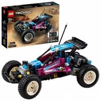 Лего Техник Багги внедорожник Lego Technic 42124